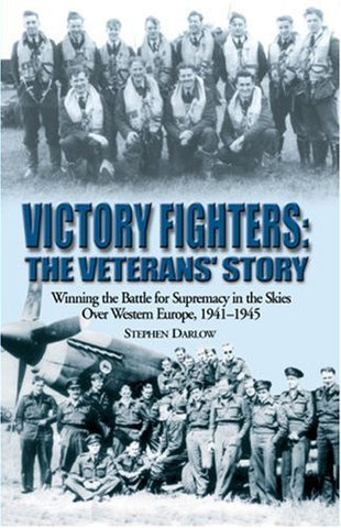 Victory Fighters (author signed)