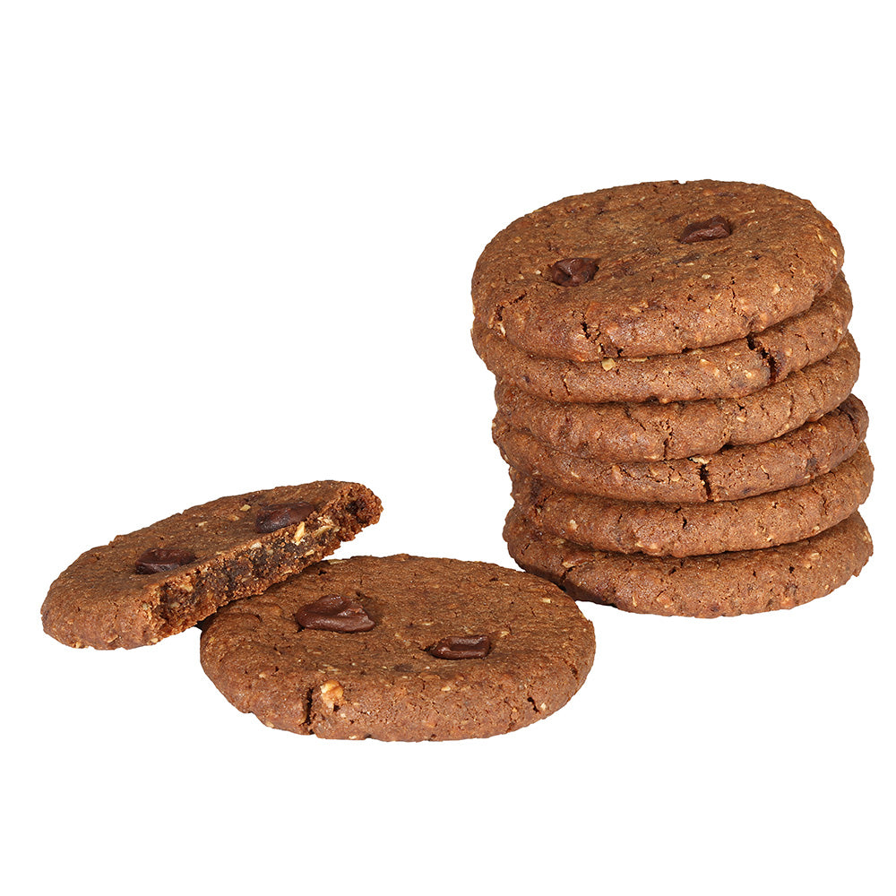 Pure Chocolate Truffle Infused Cookies - 240g
