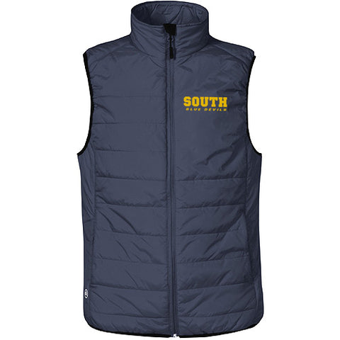 Women's Helium Thermal Vest