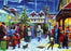 Christmas Market 500 Piece Jigsaw Puzzle - All Jigsaw Puzzles