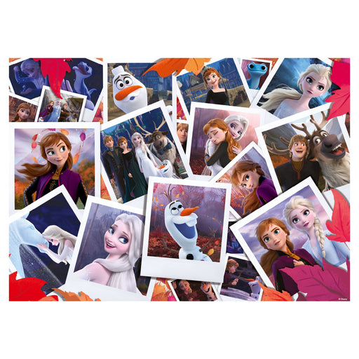 Disney Pix Collection Frozen 2 1000 Piece Jigsaws