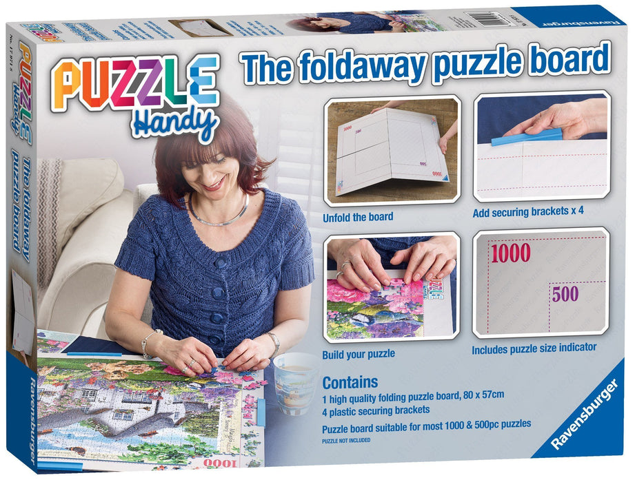 Puzzle Handy Puzzle Storage - All Jigsaw Puzzles UK  - 4