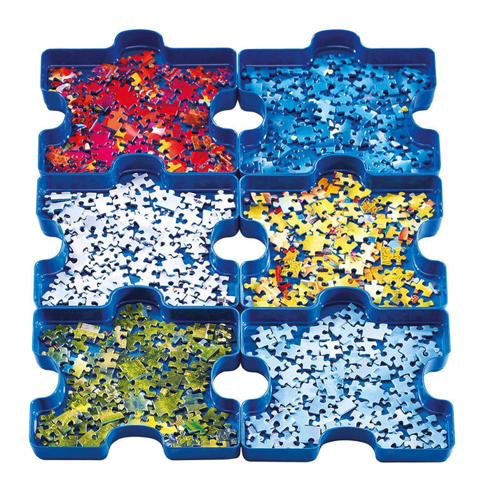 Puzzle Sort & Go! Sorting Trays - All Jigsaw Puzzles UK  - 3