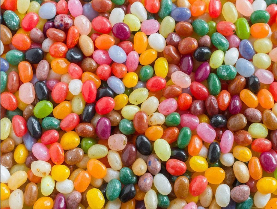 Jigsaw Puzzle - Candy Beans - Impuzzible - 1000 Piece Jigsaw Puzzle