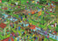 Jan van Haasteren - The Vegetable Garden 1000 Piece Jigsaw Puzzle