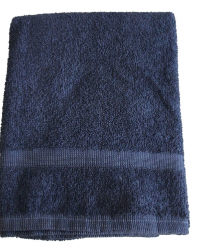 The Towel That Never Smells!