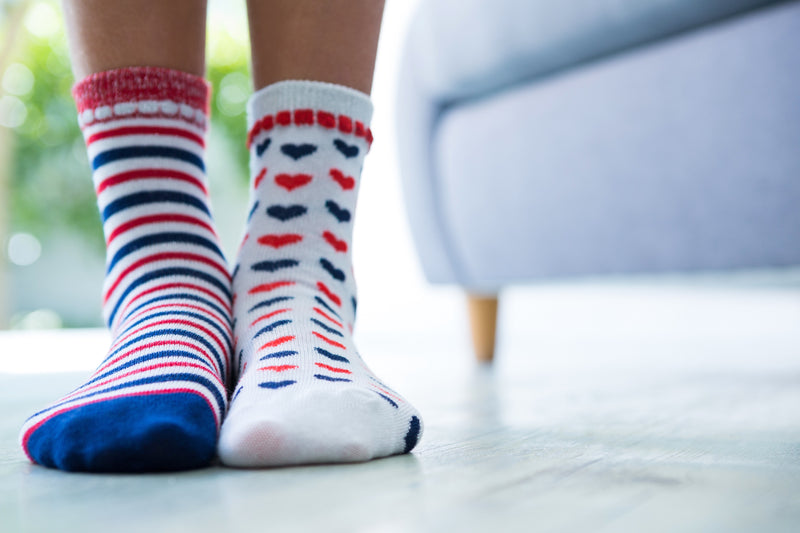 How To Avoid This Common Sock Nightmare