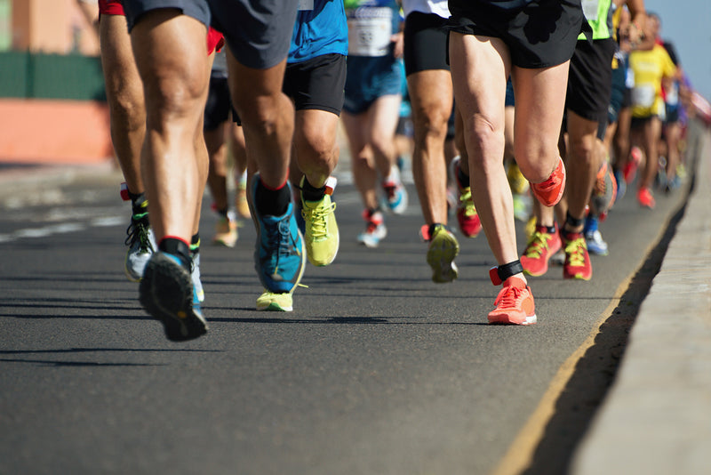 It's National Running Day, And Here's Why You Should Care