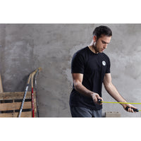 SilverTee™ - Antimicrobial Workout Shirt Men's