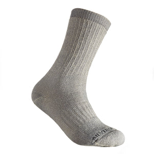 Wool Sock Womens - Anti Microbial and Odor Free Clothing