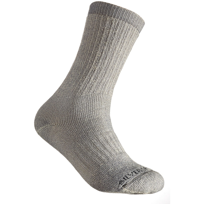 Men's Wool Sock - Anti Microbial and Odor Free Clothing