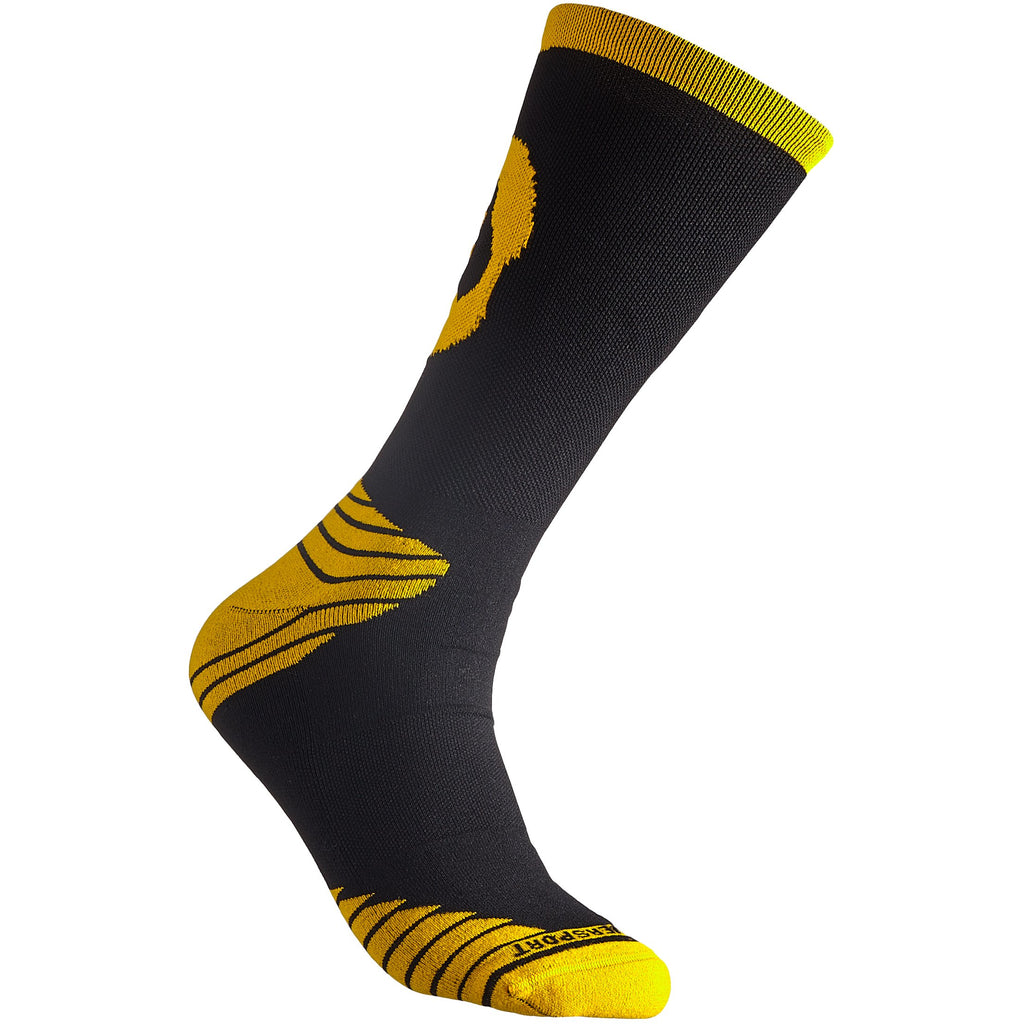 Franco Harris Face Sock - Anti Microbial and Odor Free Clothing