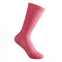 Compression Sock Womens - Anti Microbial and Odor Free Clothing