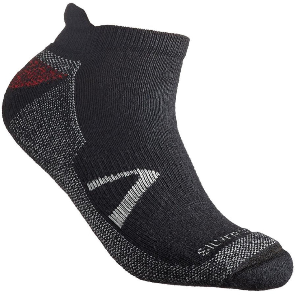 Fitness Sock - No Show - 3PK