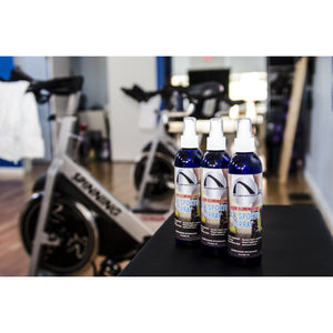 All Sports Spray - Anti-odor spray for the gym