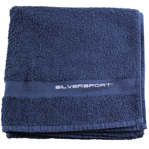 SilverTowel Bath - Anti Microbial and Odor Free Clothing