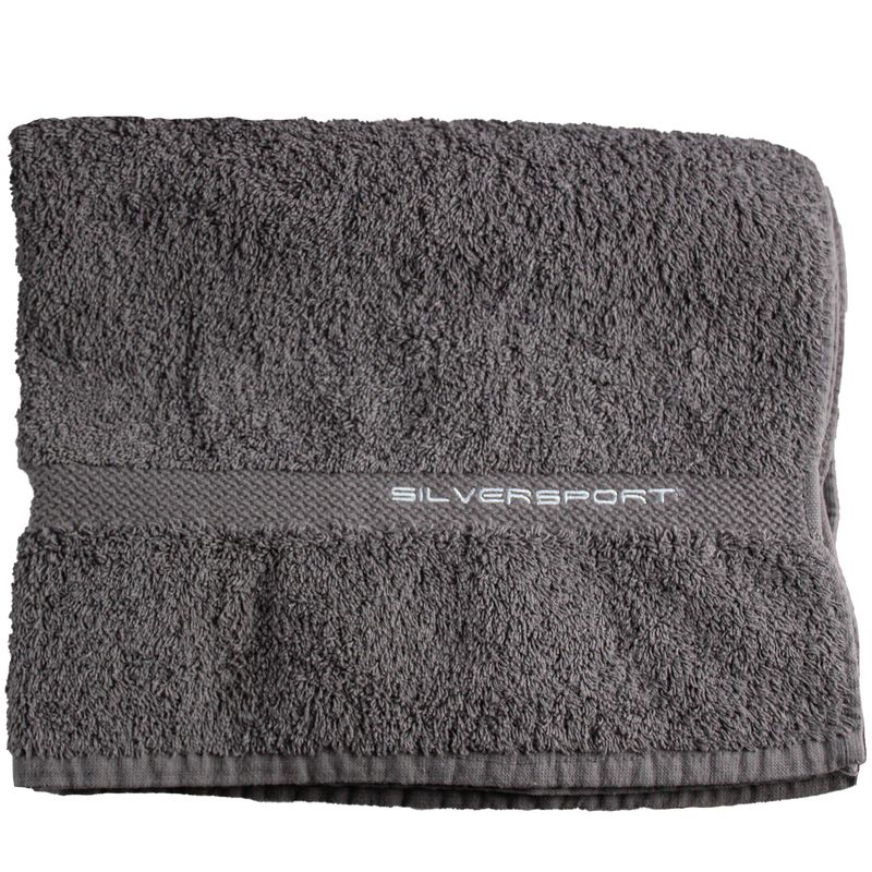 College SilverTowel Bath - Anti Microbial and Odor Free Clothing