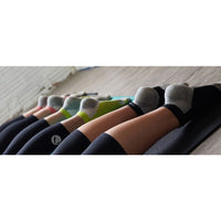 Fitness Sock- 1 pair - Anti Microbial and Odor Free Clothing