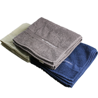 SilverTowel Bath Bundle - Anti Microbial and Odor Free Clothing