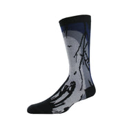 Zombie Socks - Anti Microbial and Odor Free Clothing