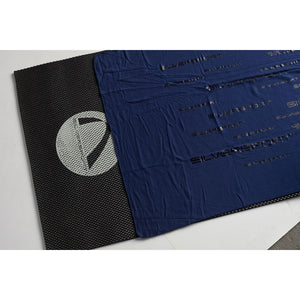 Yoga Mat Towel - Anti Microbial and Odor Free Clothing