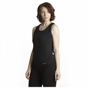 LoveSilver Tank - Anti Microbial and Odor Free Clothing
