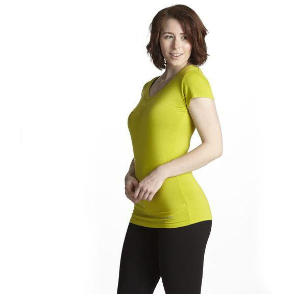 Bamboo SilverTee™ - Anti Microbial and Odor Free Clothing