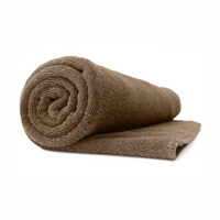 Travel/Hiking Towel - Anti Microbial and Odor Free Clothing