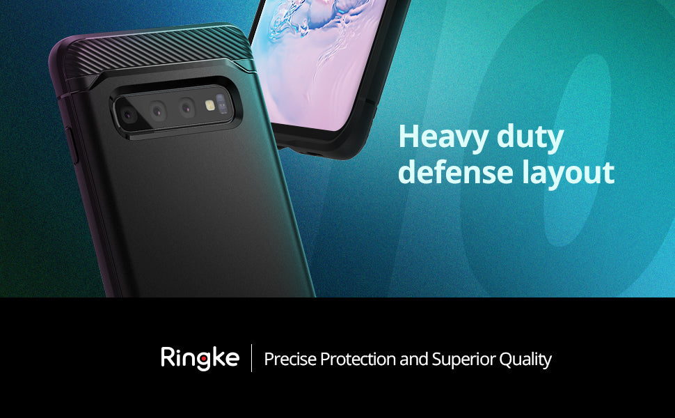 ringke onyx case compatible with galaxy s10