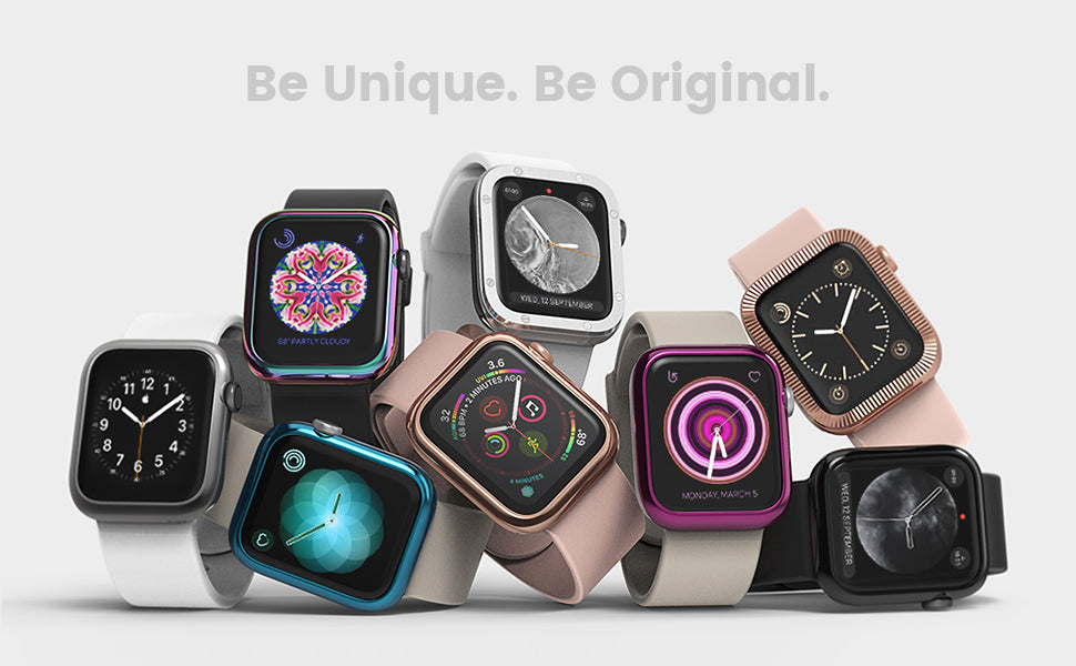 ringke apple watch bezel styling