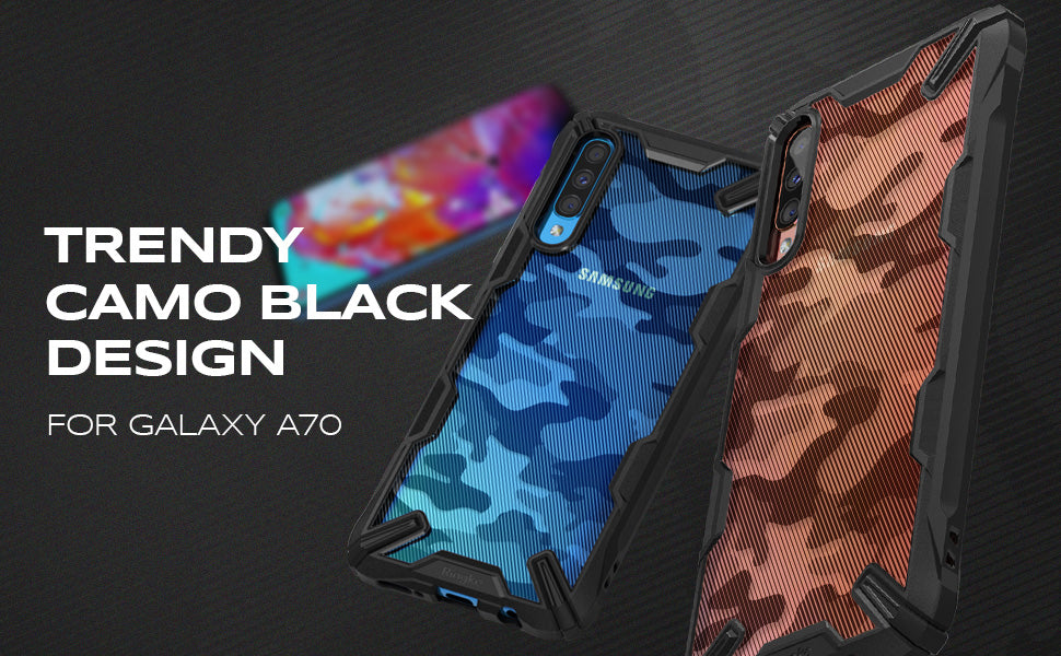 ringke fusion-x ddp case for galaxy a70