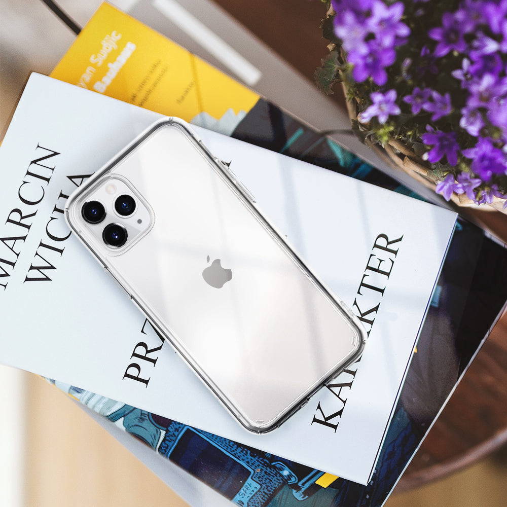apple iphone 11 pro max ringke fusion case cover