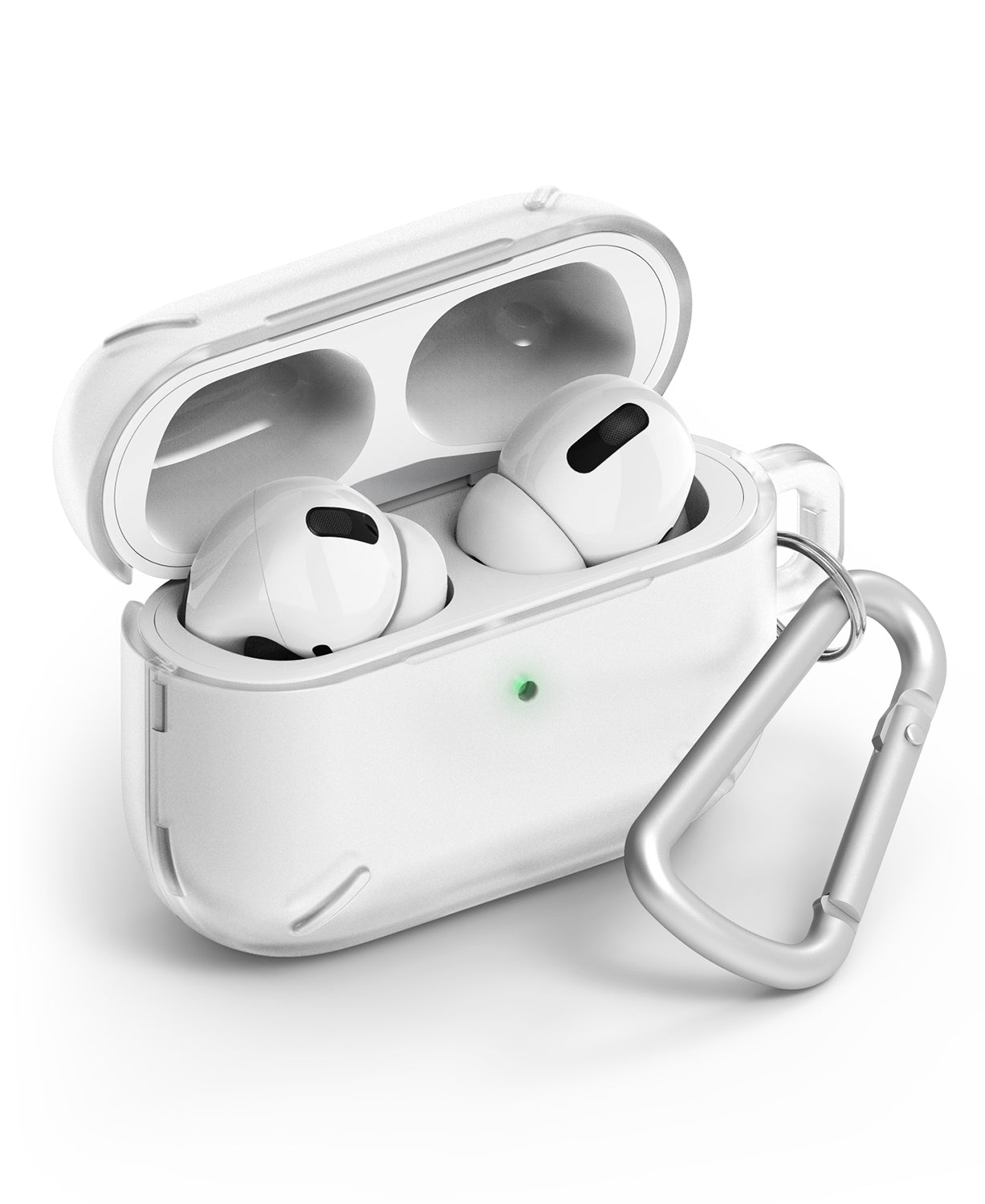 apple airpods pro ringke pc case