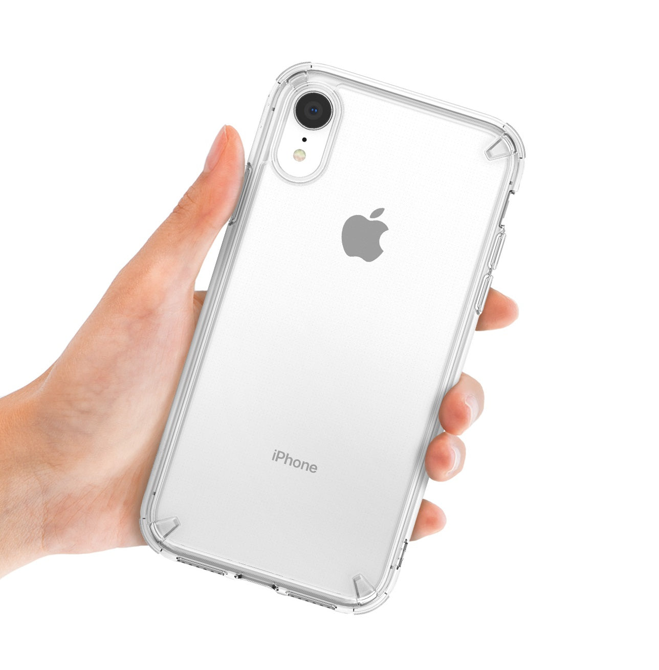 apple iphone xr ringke fusion case cover