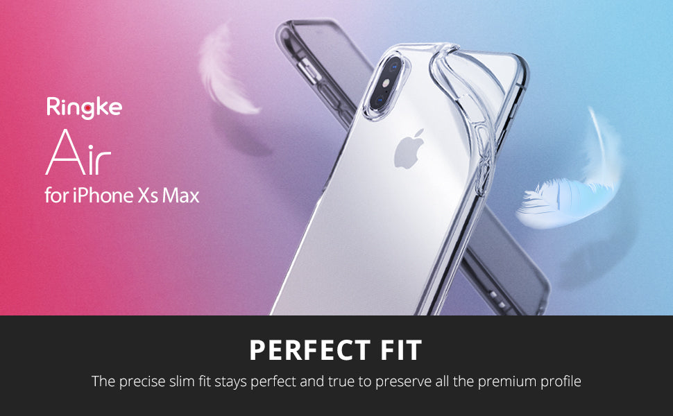 ringke air case for apple iphone xs max