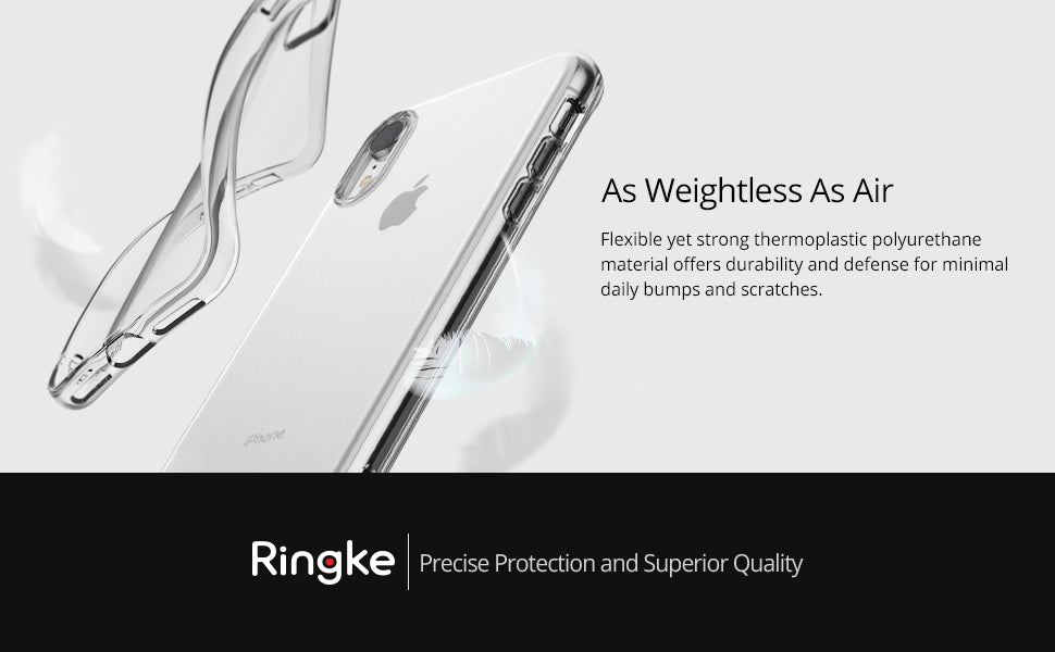 Ringke Air Compatible with iPhone XR Case