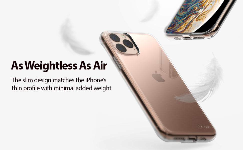 Ringke Air Designed for iPhone 11 Pro Case, iPhone XI Pro Case Cover (2019)