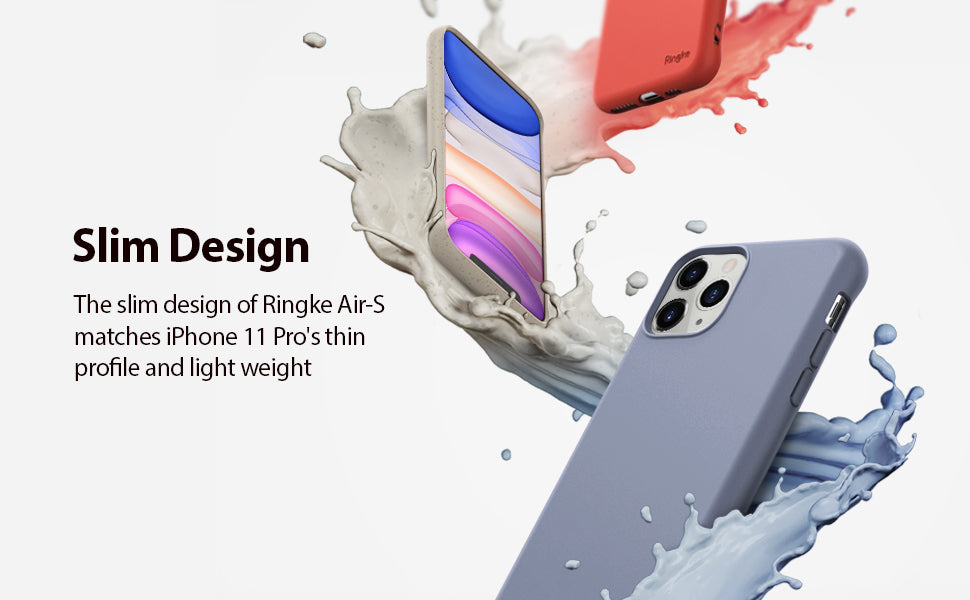 Ringke Fusion-X Case compatible with iPhone 11 Pro