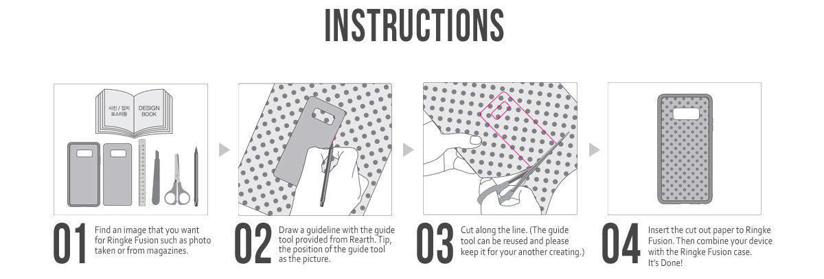diy instruction