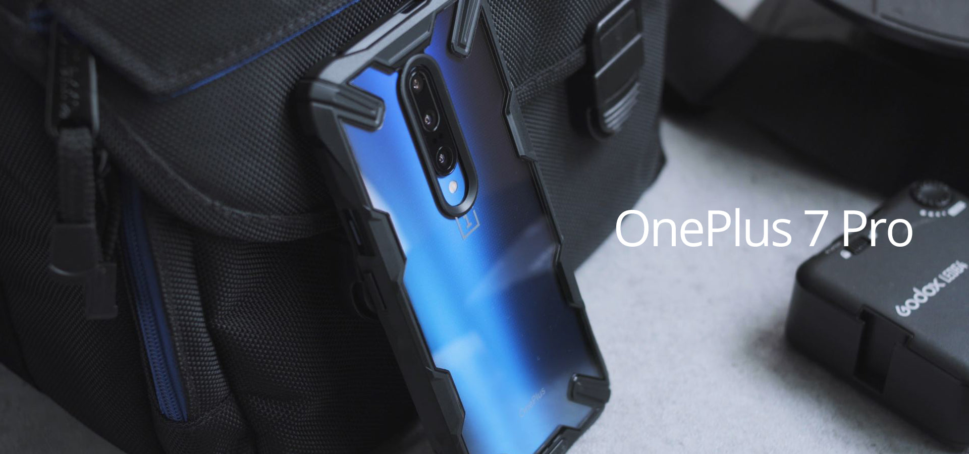 ringke oneplus 7 pro case collection banner
