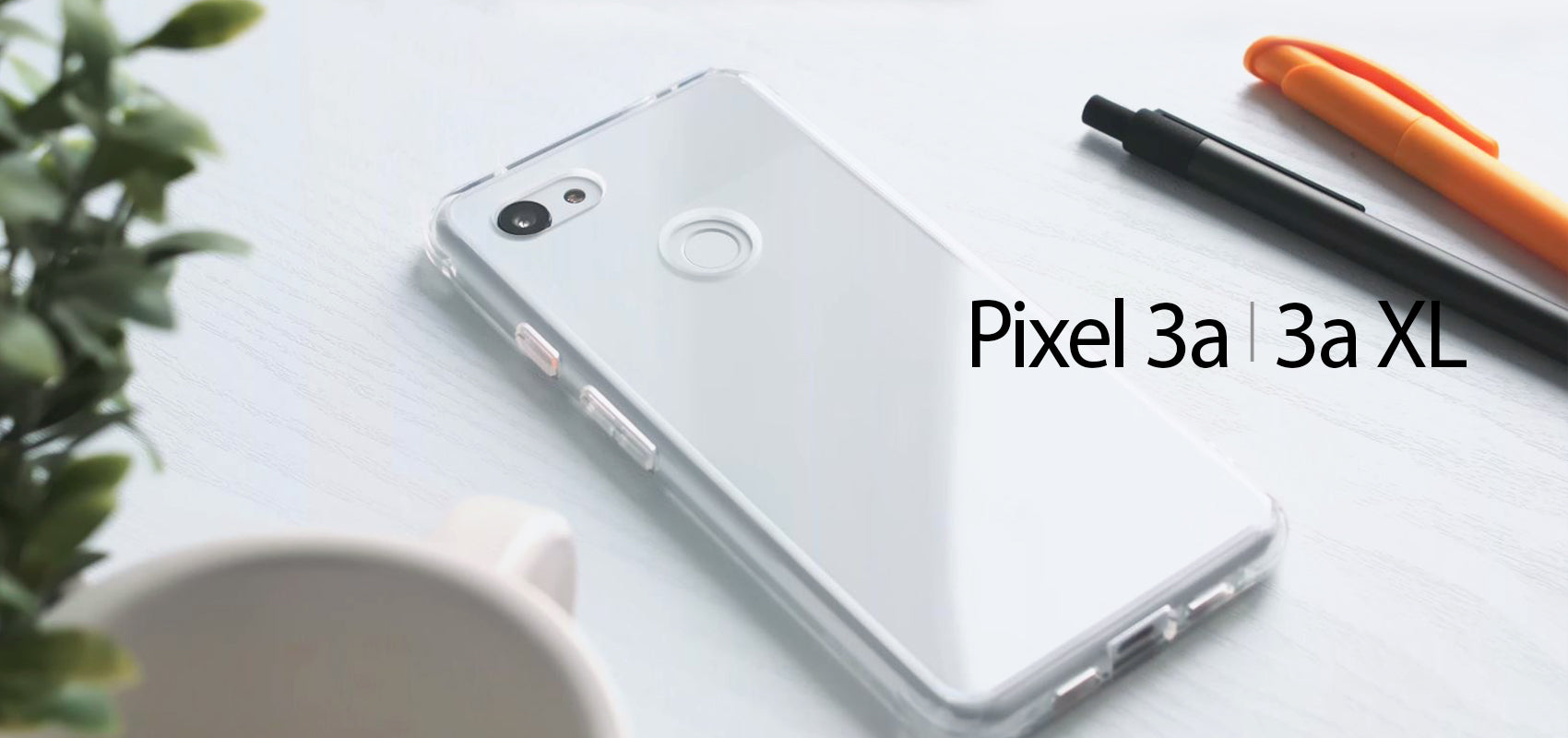 google pixel 3a, google pixel 3a xl, ringke fusion case, screen protector, clear case, anti scratch, protective case