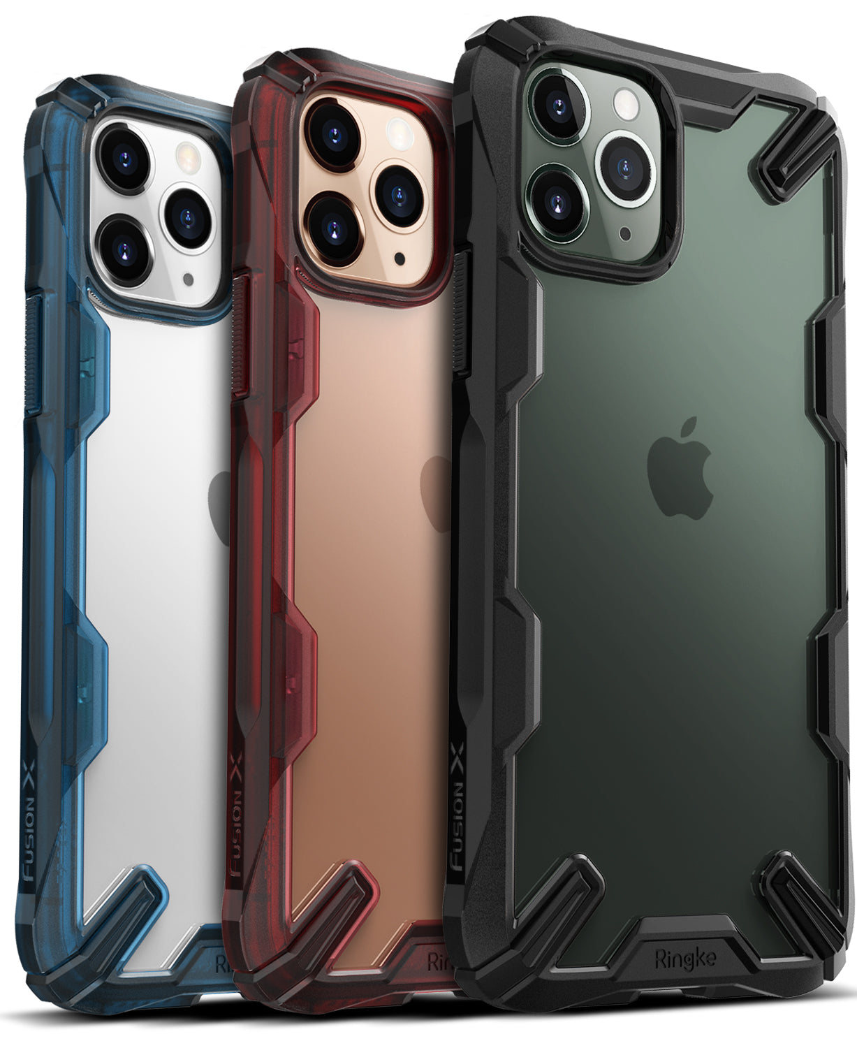 ringke fusion-x case designed for apple iphone 11 pro