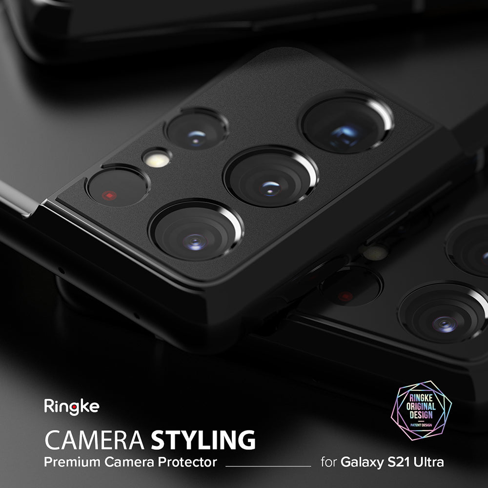 ringke camera styling for samsung galaxy s21 ultra