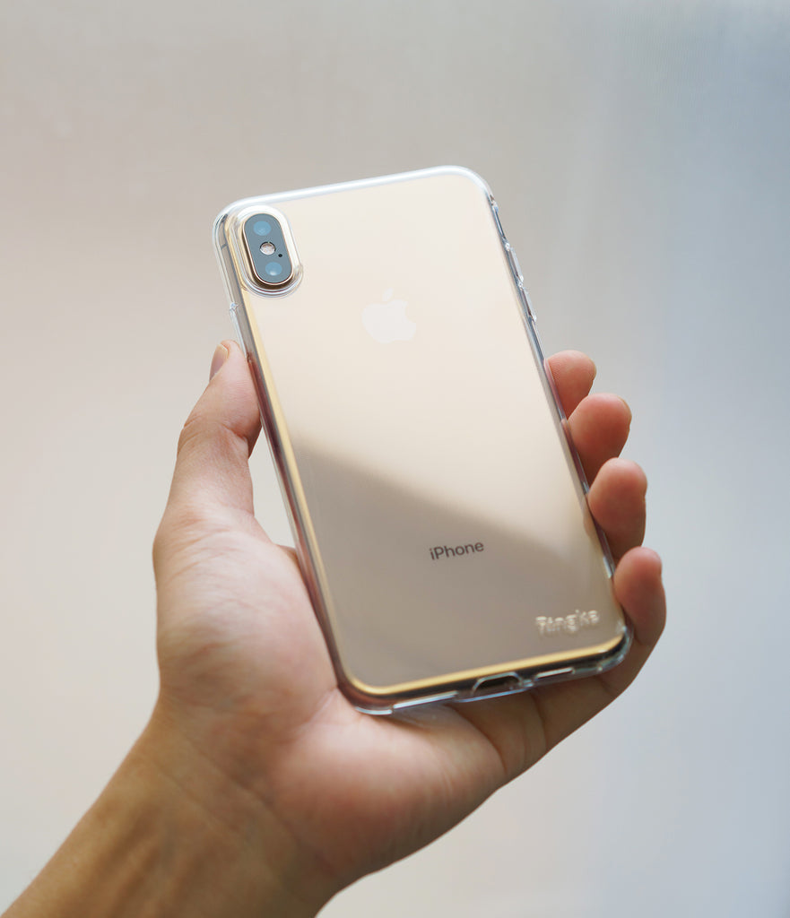 ringke air for apple iphone xs max case cover detail image