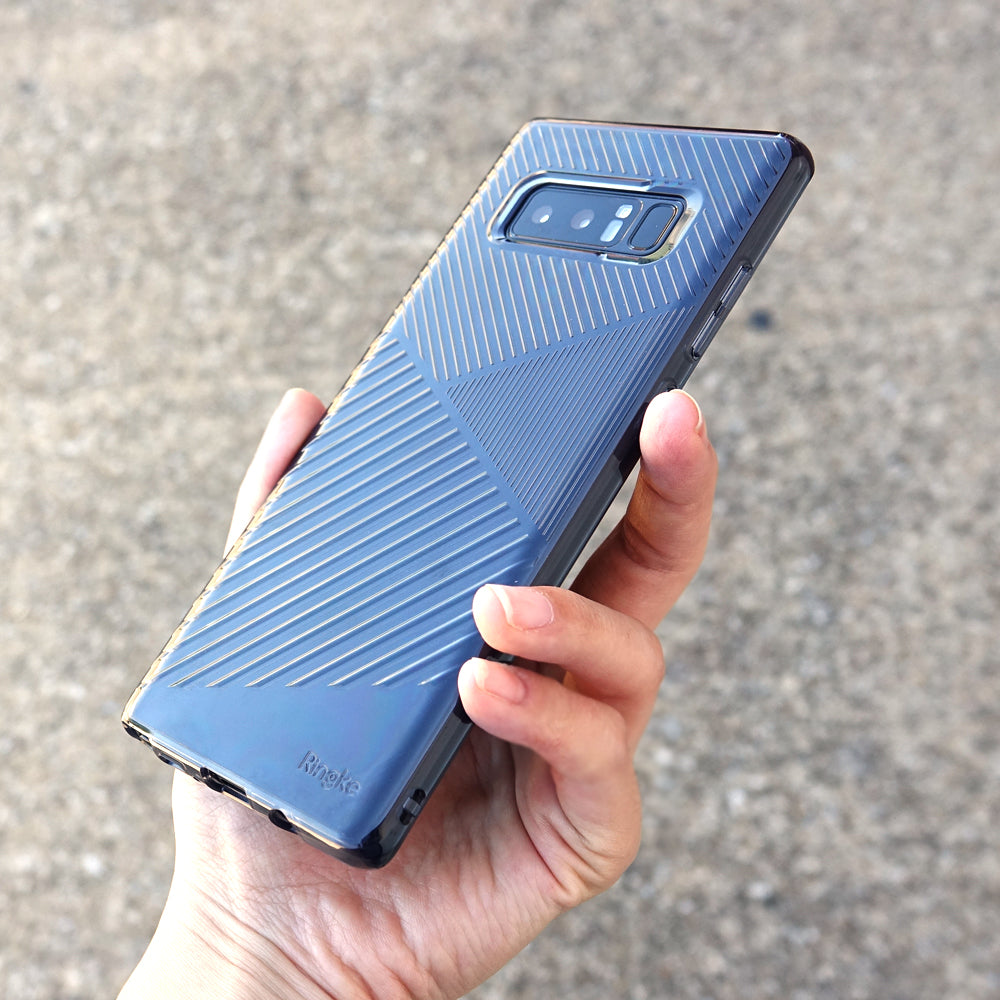 samsung galaxy note 8 ringke bevel case