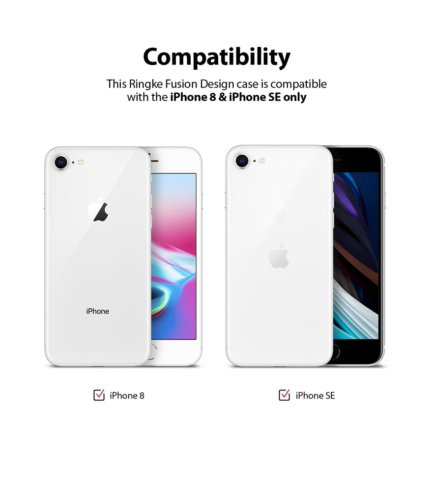 compatible with iphone se 2020, iphone 8