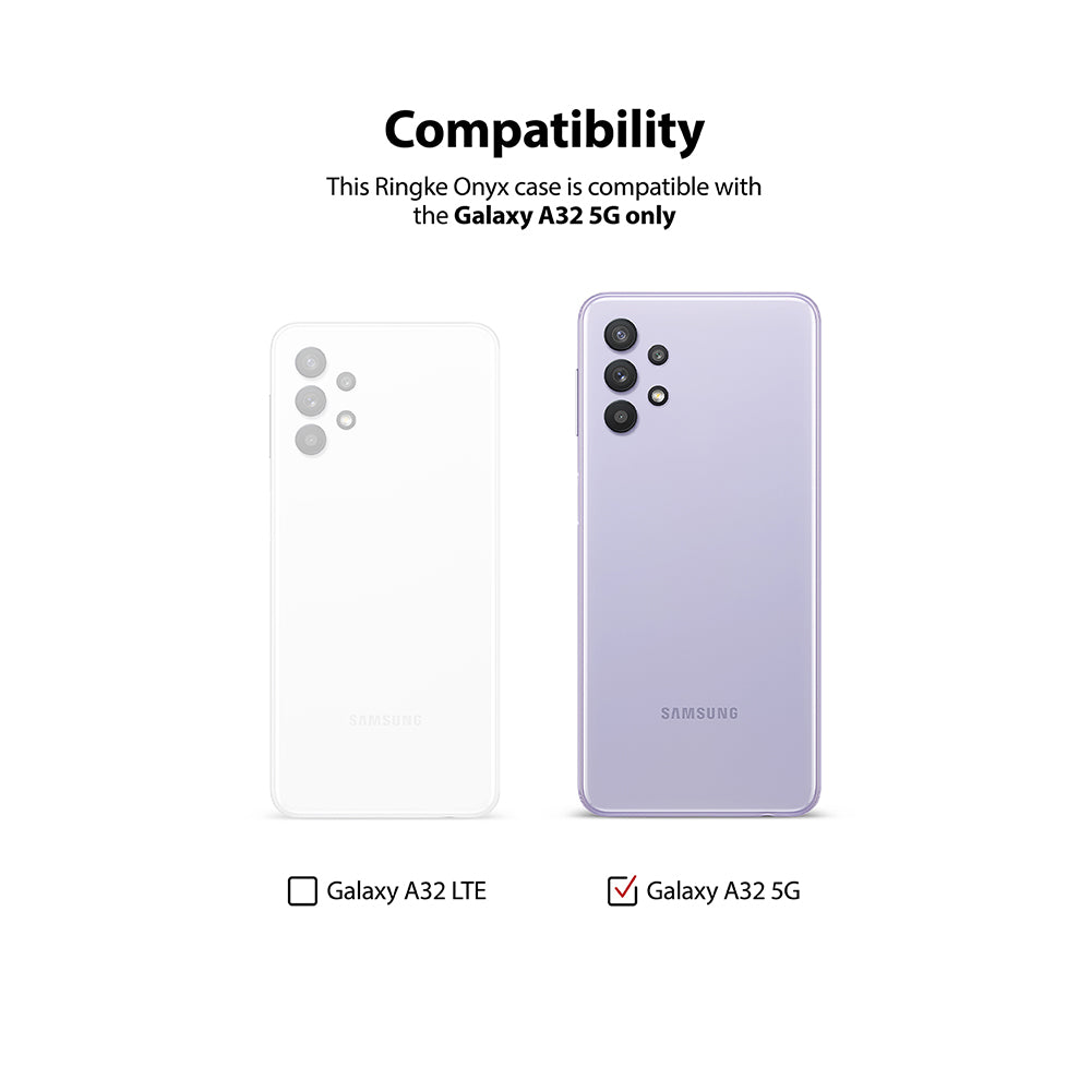 only compatible with galaxy a32 5g