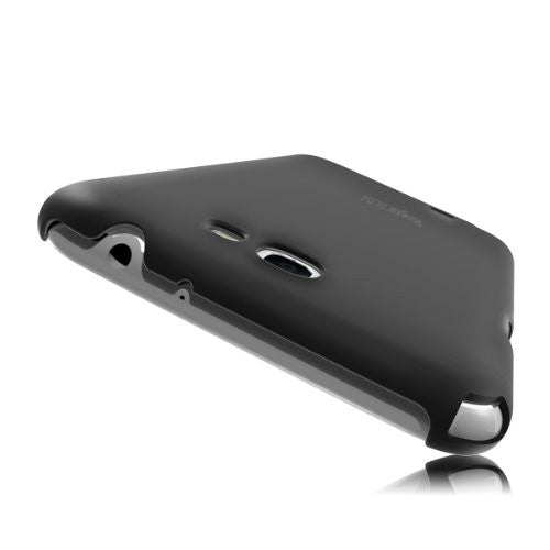 Galaxy Note 2 Case, Ringke® [Slim] Lightweight & Thin Superior Coaring PC Hard Case