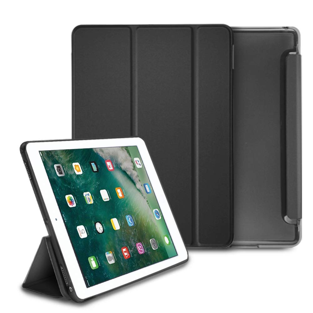 "Ringke Smart Cover Clear Slim Stand Case for iPad Pro 2017 (10.5"")"