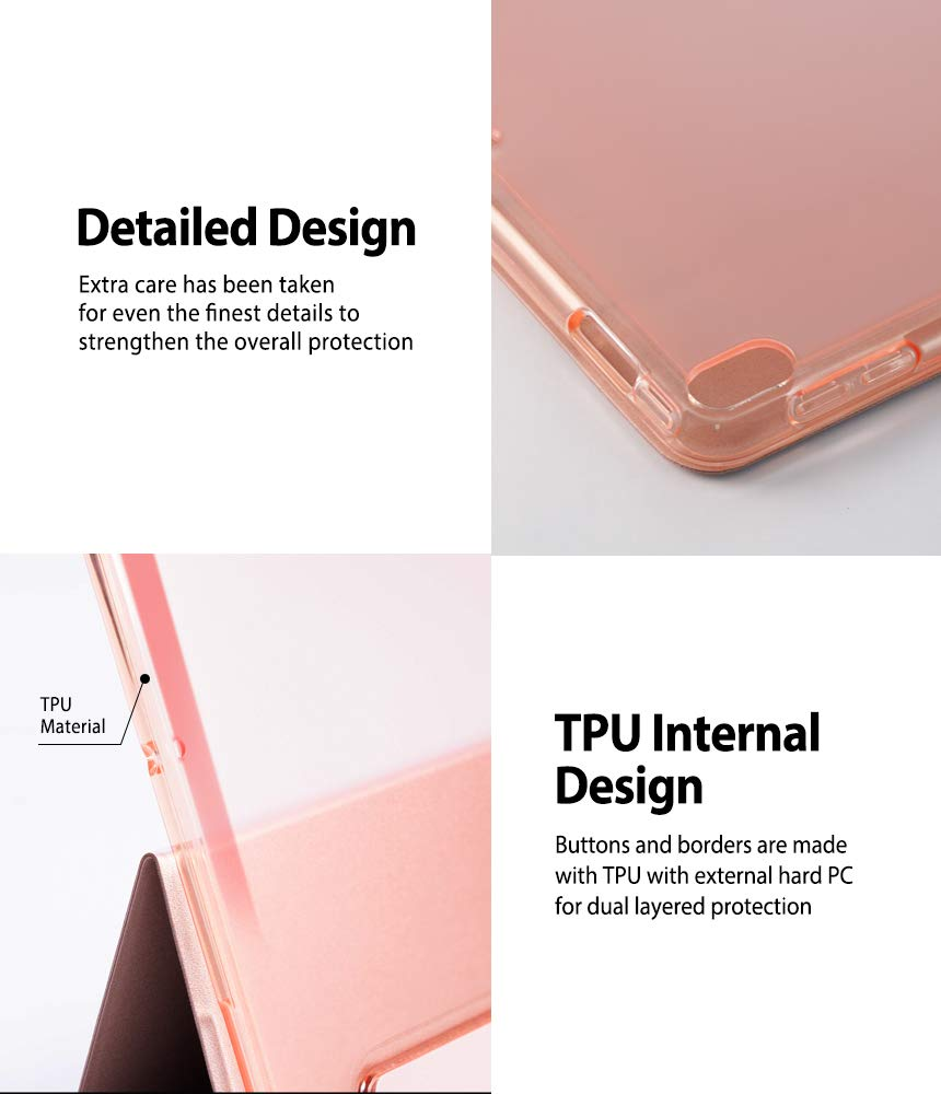 detailed design, tpu internal design